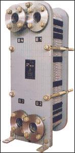 Пластинчатый теплообменник Ciat PWB 40 Чебоксары Пластины теплообменника Ридан НН 188 Рязань